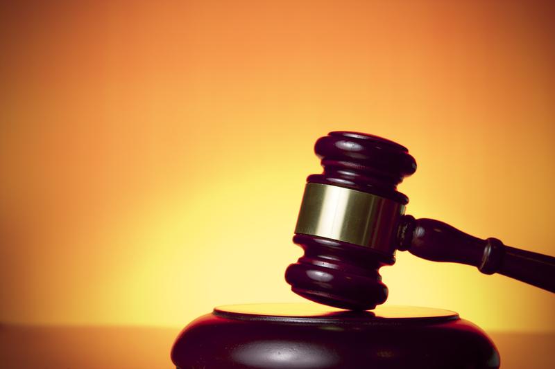 http://www.dreamstime.com/stock-photo-judge-gavel-orange-background-image23208310